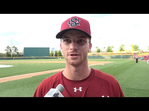 POST-GAME: Madison Stokes on Mississippi State — 4/16/17
