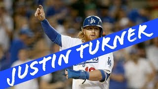 Justin Turner 2017 Highlights [HD]