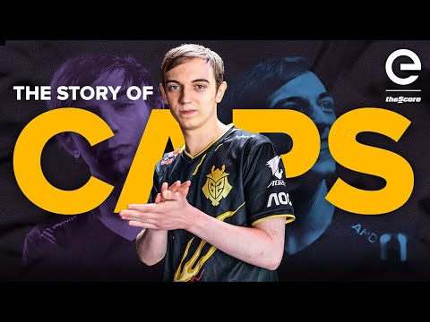 The Story of Caps