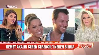 Sinan Akçıl'dan eski aşkı Hadise'ye şok gönderme!