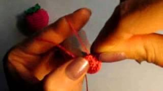 3. Как связать клубнику, 3 ряд.avi