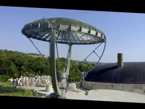 Diy Fresnel Mirror Solar Concentrator Doovi