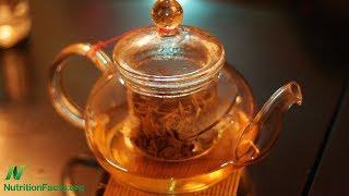 Může zelený čaj pomoci v léčbě rakoviny?