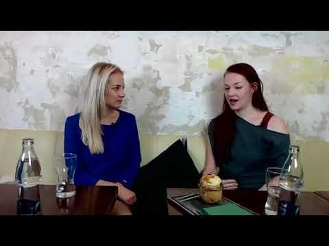Naživo s Lucií #2 Alžběta Protivanská - záznam z livestreamu na Facebooku