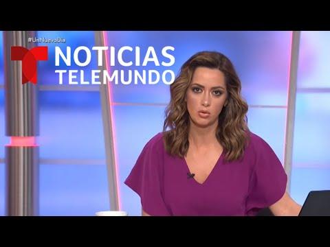 Las Noticias de la mañana, viernes 2 de agosto de 2019   Noticias Telemundo