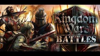 kingdom Wars 2: Battles Первый взгляд