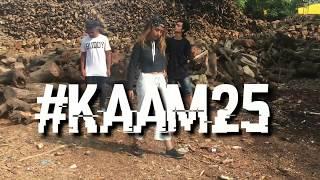 Kaam 25 | Hip Hop | Dance Choreography | Prashant aka Master | Ft. Kanchan & Abhi...