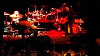 osunu festival de bateristas del paraguay