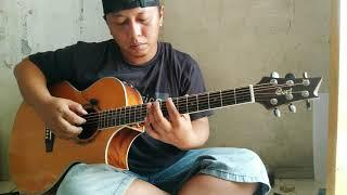 Apuse (Lagu Daerah Papua) - fingerstyle COVER