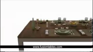 Fusion Table By Aramith - Pool Table