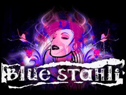 Blue Stahli- Corner (The Luna Sequence Remix v.09) + download link