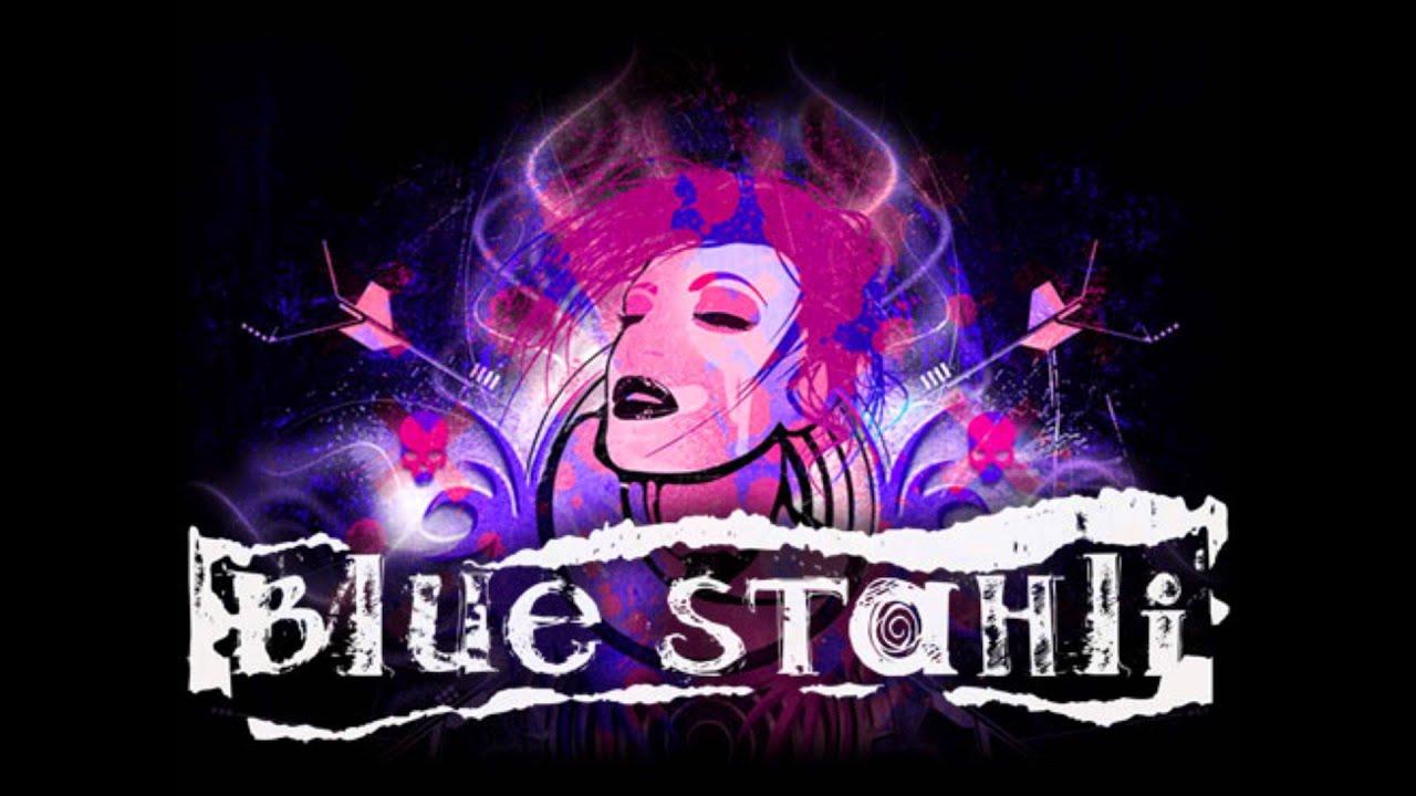 Blue Stahli - Blue Stahli [FREE DOWNLOAD] - YouTube
