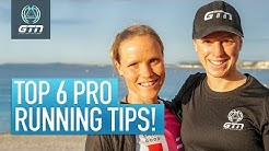 6 Things You Shouldn't Do When Running! | Pro Run Tips With Kaisa Sali