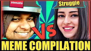MEME COMPILATION 2020 | Zomato guy viral video | ft. Zomato delivery boy | Dank Indian memes