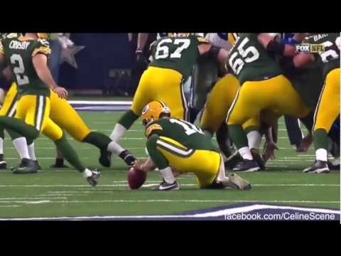 Green Bay Packers to NFC Championship ft....