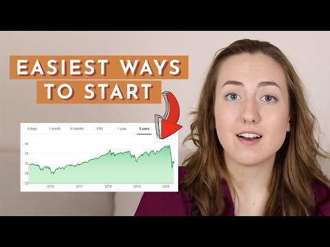 investing-for-beginners---easiest-ways-to-start