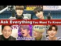 B.A.P [ENG SUB] NCT's Night Night 😄 Funny Stories: Highkey Savage, Lowkey Praise moments 2017.12.26