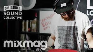 SYNKRO ethereal DJ set in The Lab LDN