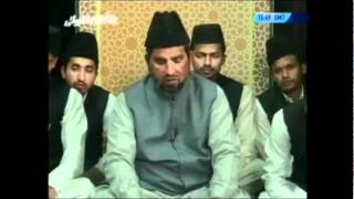 Mehfil Naat-e-Rasool (saw) Poetry recital of poems in praise of the Holy Prophet Muhammad (saw),
