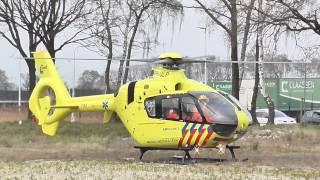 Ter plaatse Erebusstraat Tilburg Dodelijke Ongeval motorrijder