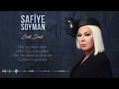Safiye Soyman - Erik Dalı  (2018) Single