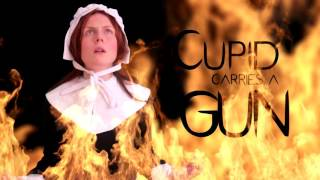 Karliene - Cupid Carries a Gun