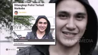 INSERT - Polisi Amankan Artis Vicky Nitinegoro Diduga Terkait Narkotika (17/10/19)