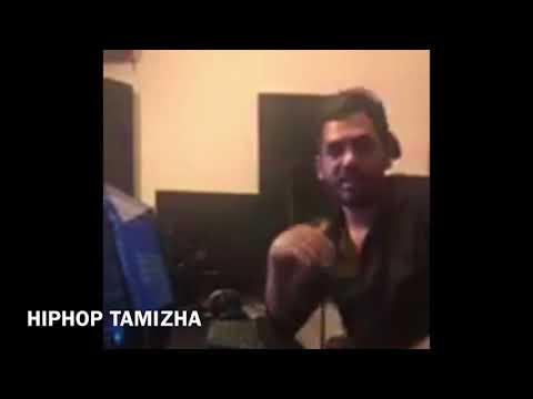 HIPHOP TAMIZHA's NEW SONG FOR COIMBATORE - KOVAI GETHU | COIMBATORE ANTHEM