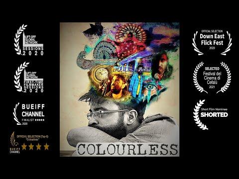 COLOURLESS- Short Film | Rohan Rajwardhan | Tejas Shiddapur
