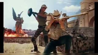 👍💗Pubg mobile💗  Shot film/animation  first player and shooting    play house   