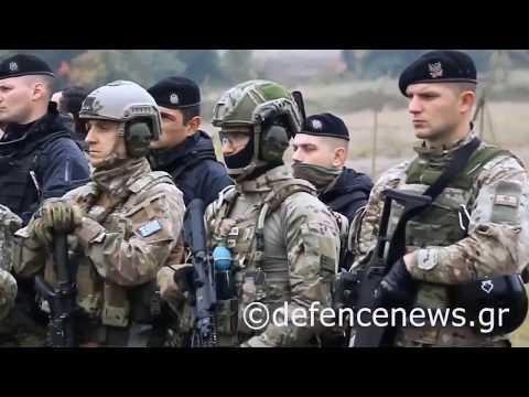 GREEK ARMY 2017 / Ο ΤΟΛΜΩΝ ΝΙΚΑ