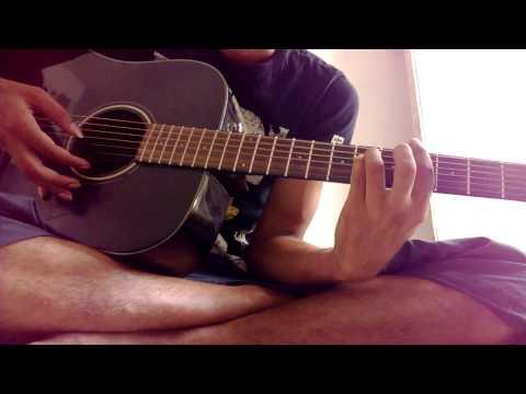 zaroorat ek villain guitar chords lesson intro strumming