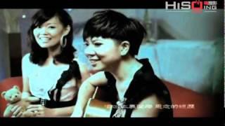 Repeat youtube video 饶燕婷&薇薇《Merry Christmas》MV.mp4