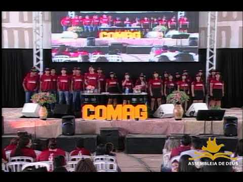 FESTIVAL DE LOUVOR - COMAG 2019 | Congregação Santa Rita do Tocantins