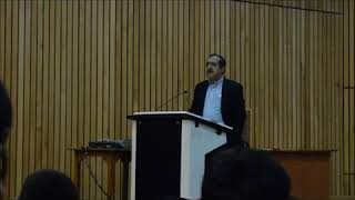 Role of Technology in Finance, Economics and Policy making by Dr  Ashok Lahiri