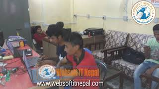 Websoft it nepal promo video(6)