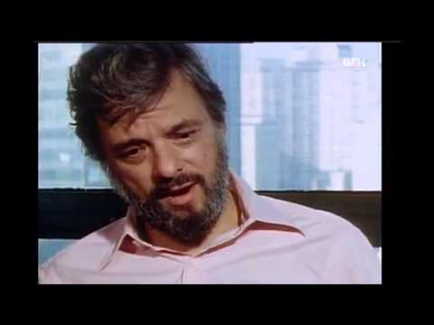 Kander, Fosse and Papp on Sondheim + Sondheim on hits and trends
