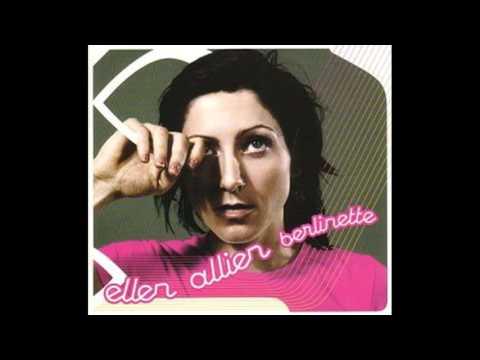 Ellen Allien | Alles Sehen