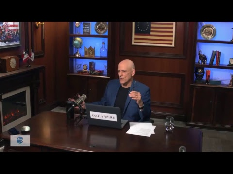 democrats-attempt-to-sexually-molest-kavanaugh-the-andrew-klavan-show-ep-577