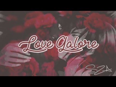 Amor Doce || SZA - Love Galore | Yeleen x Castiel | GMV