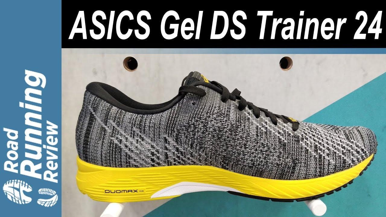 new product 86aab 29c05 ASICS Gel DS Trainer 24 Preview | La mixta por excelencia de ASICS