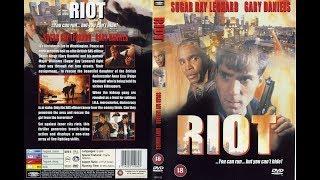 """Мятеж """"Riot"""" (1996) Гэри  Дэниелс"""