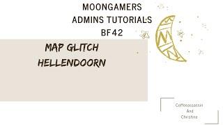 Map glitch Telemark Hellendoorn