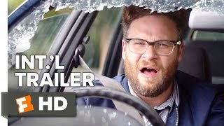 Neighbors 2: Sorority Rising Official International TRAILER 2 (2016) - Zac Efron Comedy HD