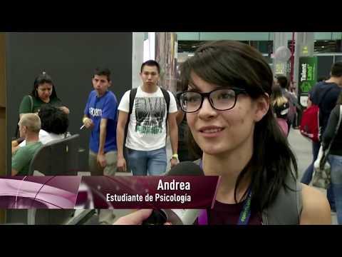 Especiales Noticias - Talent Land México. Una tierra de oportunidades (13/05/2018)
