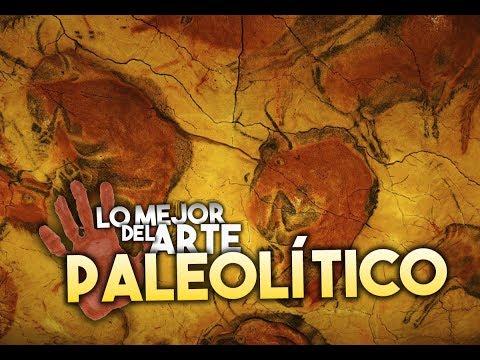 TOP LAS MEJORES PINTURAS RUPESTRES DEL ARTE PALEOLÍTICO