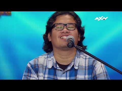 Living the Dream of Mohd Razif | AXN Asia's Got Talent 2019