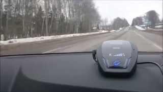видео Neoline X-COP 8500