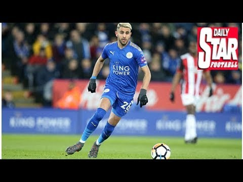 Leicester boss Claude Puel insists the Riyad Mahrez saga is now over
