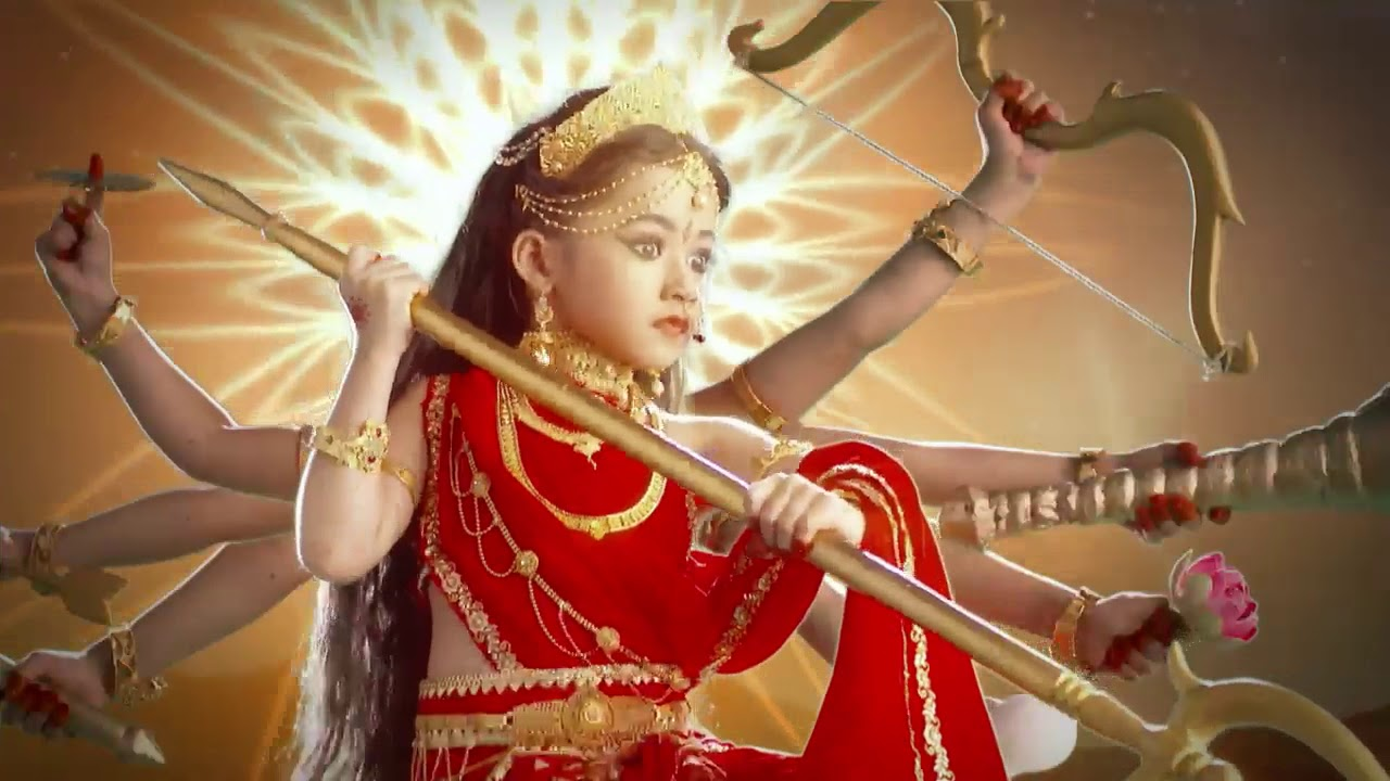 Download Paramavatar Shri Krishna - Preview 12-11-2018